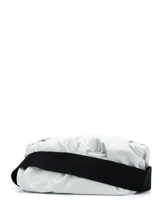 Bottega Veneta The Body Pouch crossbody bag - FARFETCH