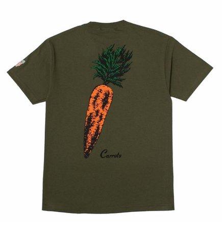 Carrots Tee