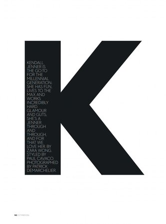 kendall jenner logo - Google Search