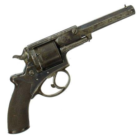 victorian gun