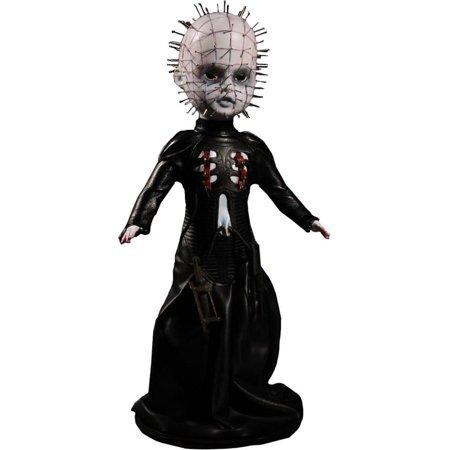 "Living Dead Dolls Presents: 10"" Hellraiser III Pinhead - Walmart.com"