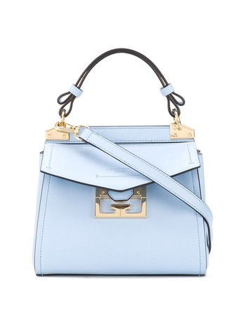 Givenchy Mini Mystic Tote Bag - Farfetch