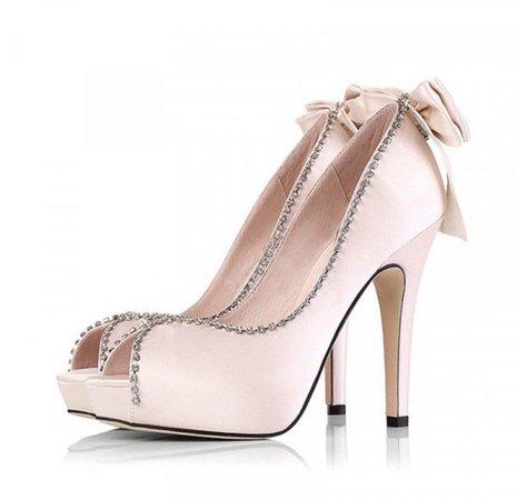 pink heels - Google Search