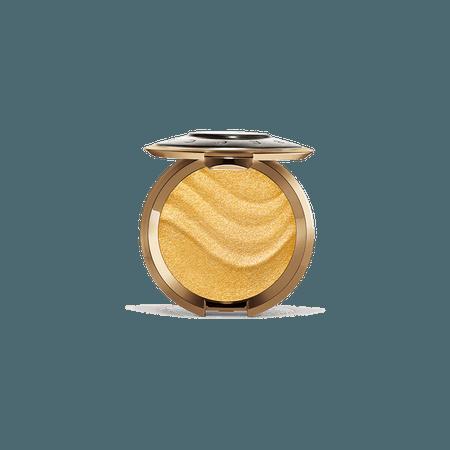 Becca - Shimmering Skin Perfector® Pressed Highlighter Gold Lava