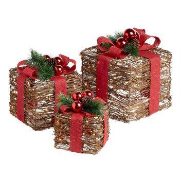 Gift Box Decor