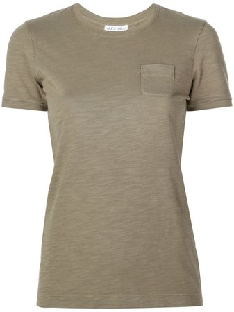 Alex Mill Chest Pocket T-Shirt