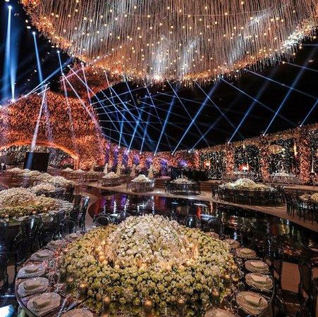 katherinne wedding party