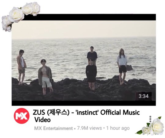 @zus-official - instinct mv