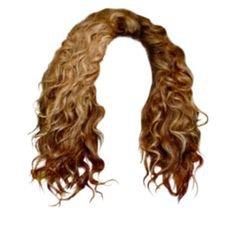 Curly Hait
