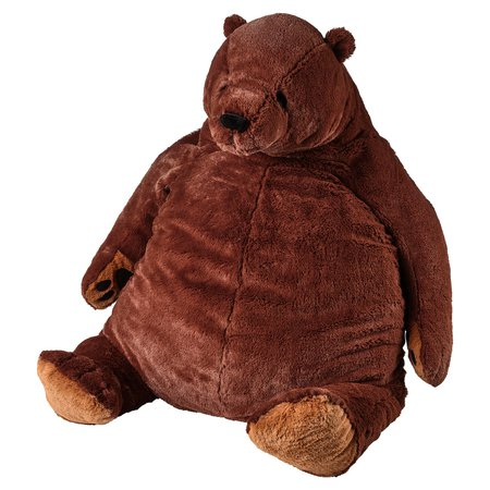 djunkelskog bear