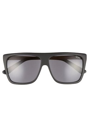 Quay Australia x Desi Perkins On the Low 60mm Square Sunglasses | Nordstrom