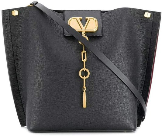 VCHAIN tote bag