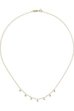 JENNIFER MEYER 18-karat gold diamond necklace$1,850