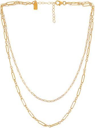Electric Picks Jewelry Audrey Necklace