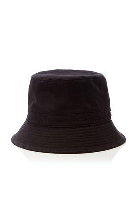 Bassike Shrunken Bucket Hat