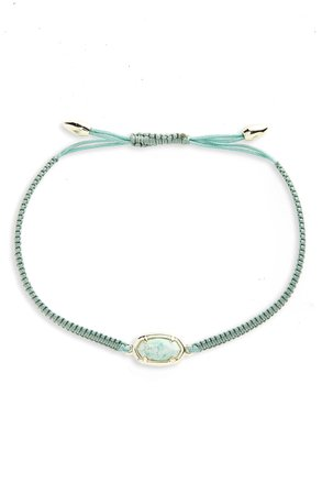 Kendra Scott Grayson Friendship Bracelet | Nordstrom