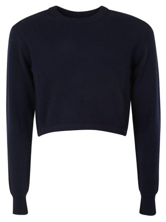 Chloé Cropped Sweater