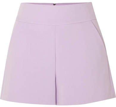 Alice Olivia - Donald Cady Shorts - Lilac