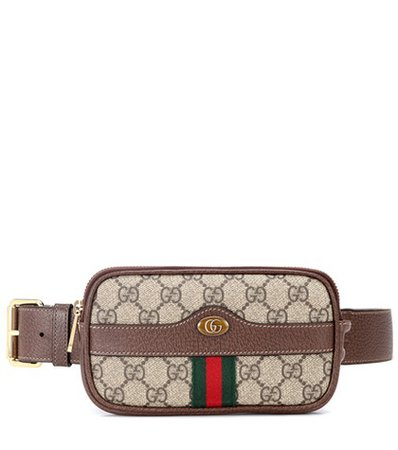 Ophidia GG Supreme belt bag