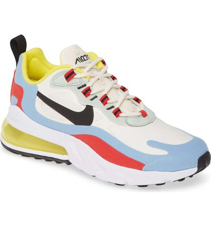 Nike Air Max 270 React Sneaker (Women)   Nordstrom