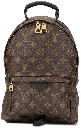 Pre-Owned Palm Springs backpack PM bag