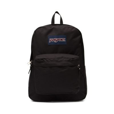 JanSport Superbreak Backpack Black | Shoe Locker