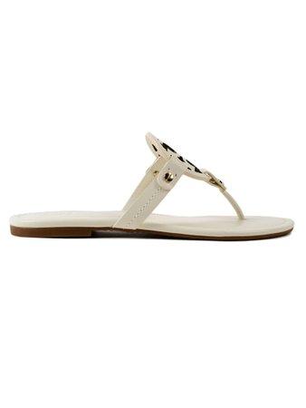 Tory Burch Miller Flip Flops