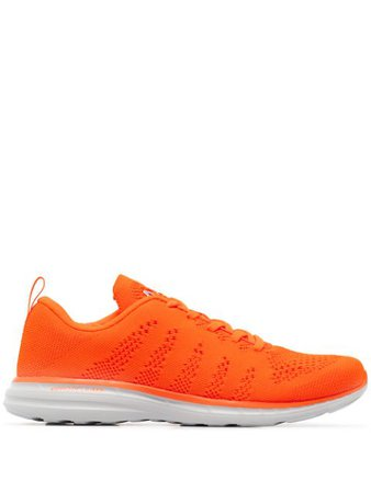 APL: ATHLETIC PROPULSION LABS Mesh lace-up Sneakers - Farfetch