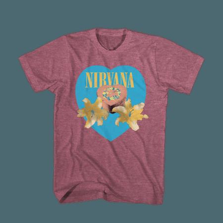 Flower Box Tee - Nirvana Official Store