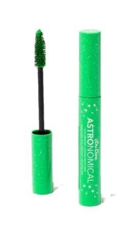 Lime Crime Astronomical Green Mascara