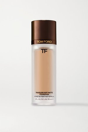 Traceless Soft Matte Foundation - 1.3 Nude Ivory, 30ml