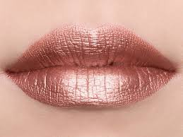 rose gold lips - Google Search