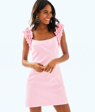 Devina Dress | 29658 | Lilly Pulitzer