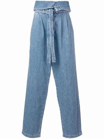 Loewe Calça Jeans - Farfetch