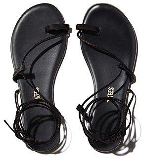 Women's Jo Ankle-Tie Sandals