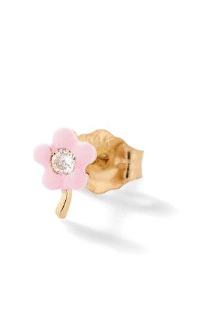 Small Flower Stud - Earrings | Alison Lou