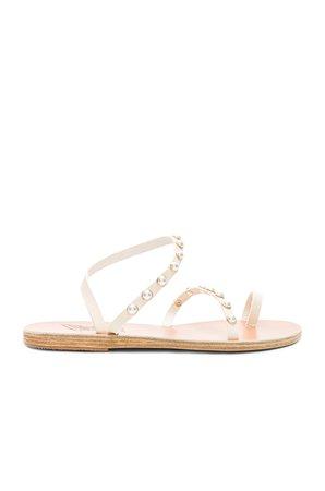 Apli Eleftheria Pearls Sandal