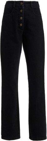 Zeynep Arcay High-Rise Skinny Jeans