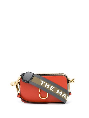 Marc Jacobs The Snapshot Bag - Farfetch