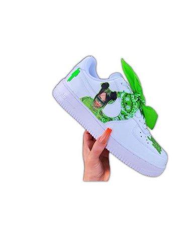 billie eilish - shoes