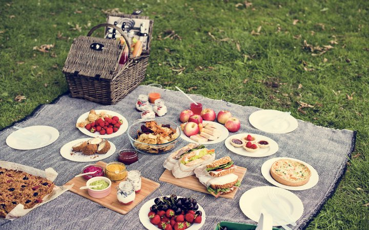 picnic food - Google Search