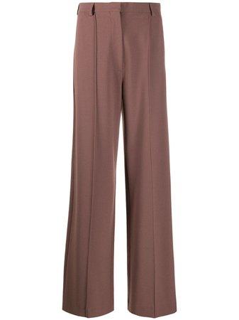 Nanushka Cleo palazzo trousers