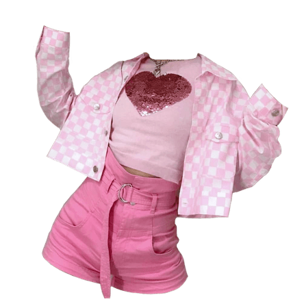 pink aesthetic outfits - Google Search