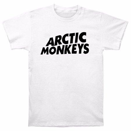 band t-shirts arctic monkeys - Google Search
