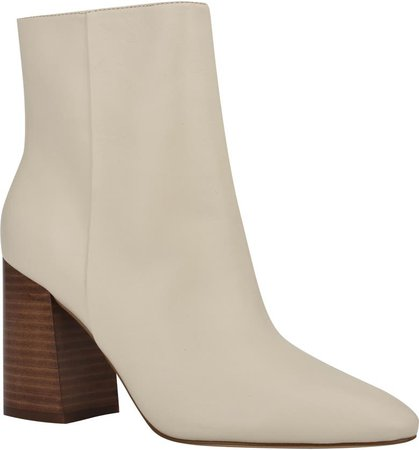 Nine West Seven Bootie (Women) | Nordstrom