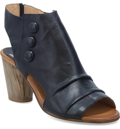 Miz Mooz Bella Slingback Sandal (Women)   Nordstrom