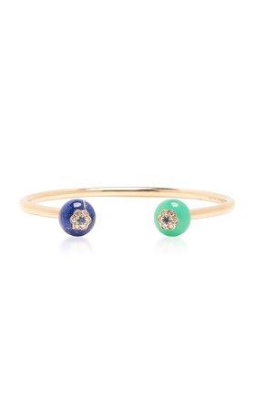 David Morris Forest Berry Bracelet