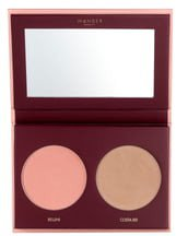Trip for Two Blush & Bronzer Duo