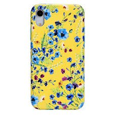 yellow blue phone case - Google Search
