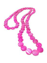hot pink jewelry - Google Search